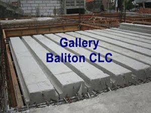 Gallery Baliton CLC
