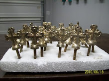 Casket Hardware/Crosses