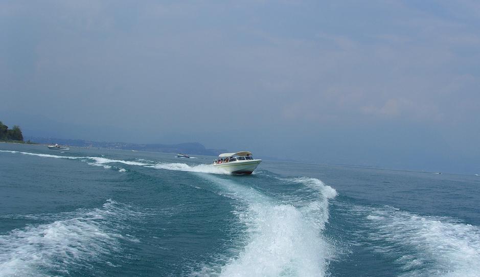 marine fuel consumption