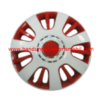 Dop Roda White+Red WJ-5065 (16)