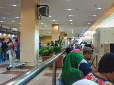 Air Asia berpindah ke KKIA Terminal 1