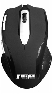 Harga Fierce 3500 Gaming Mouse