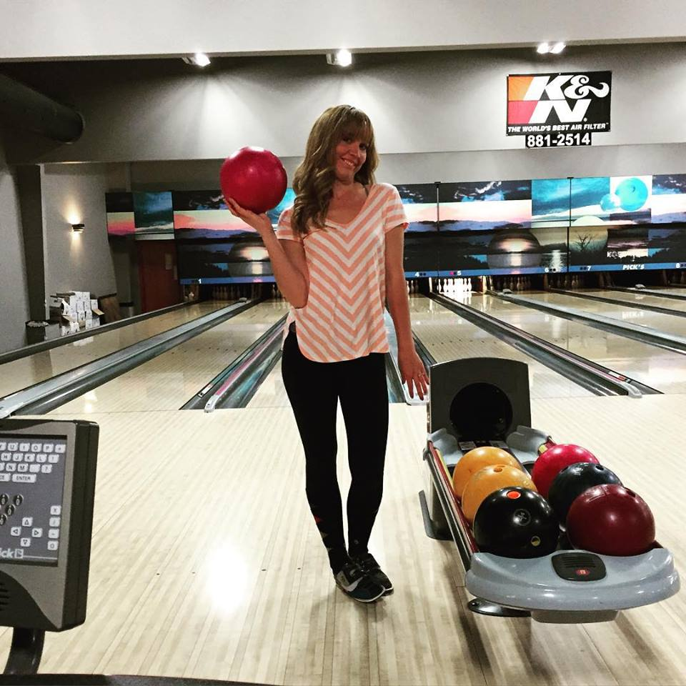 Extra useful Date First A On What Bowling Wear To our shameless