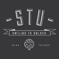 STU – Smiling To Unlock