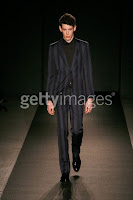 SIMON SPURR 2 NYFW Review & Photos: Simon Spurr Autumn/Winter 2011 Collection