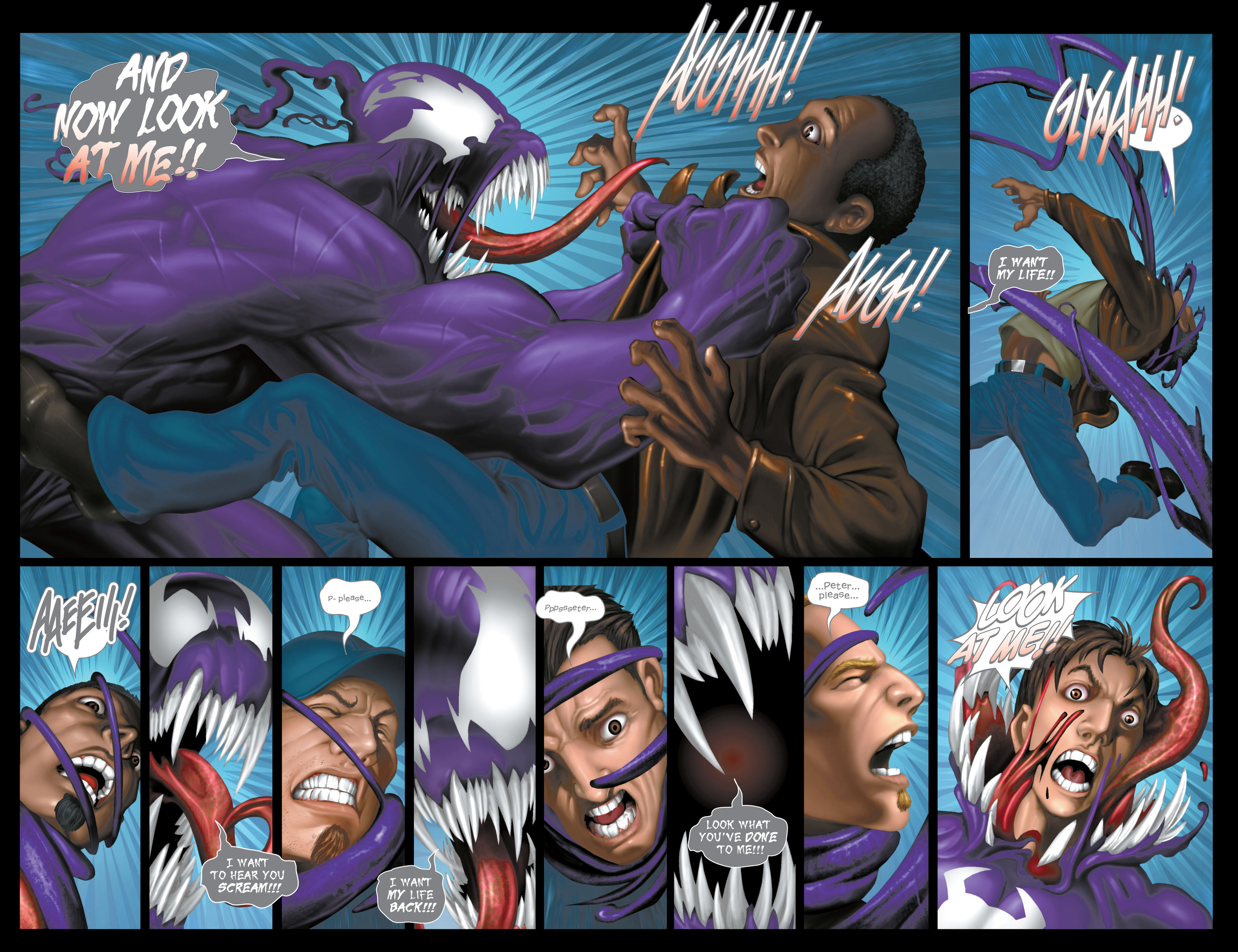 Ultimate Spider-Man (2000) Issue #37 #41 - English 4
