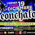 Leonchalon despide el 2014 en el Auditorio Oeste