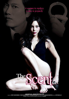 The Scent (2012) 720p HDRip 800MB