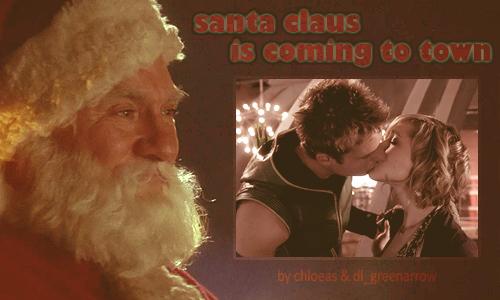 Natal de Chloe e Oliver