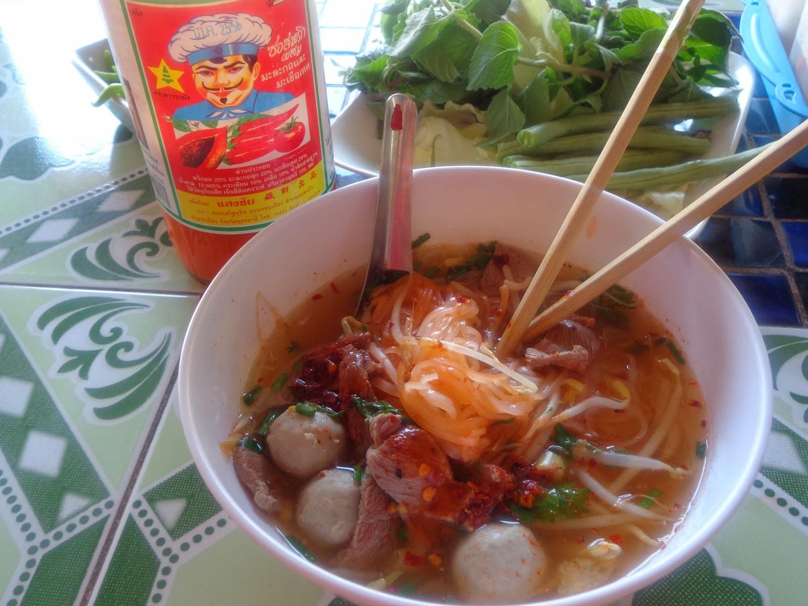 Thailändische Küche   Bnbnews.co