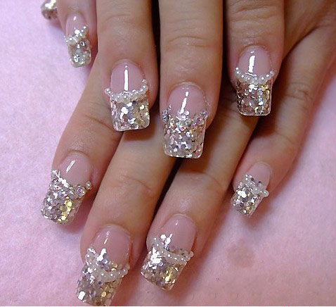 Acrylic nail designs 2012 love and quotes acrylic nail designs galleries prinsesfo Choice Image
