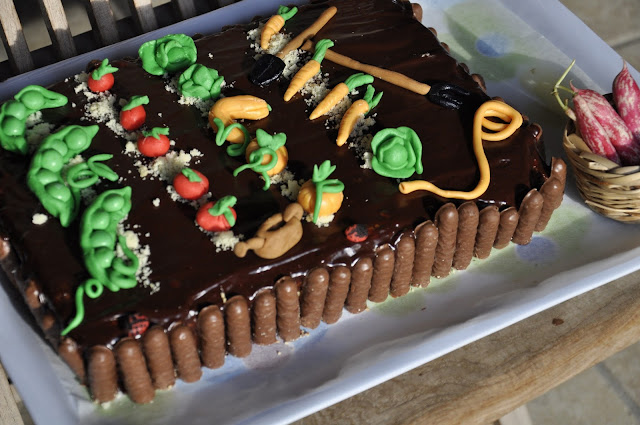 Torta Orto