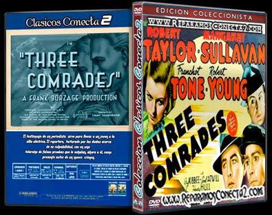 Tres Camaradas [1938] Descargar y Online V.O.S.E, Español de España Megaupload 1 Link
