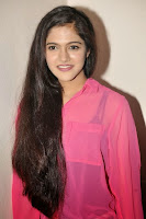 Actress Simran Choudhary Picture Gallery in Black Jeans at Hum Tum Movie Teaser Launch 0001.jpg