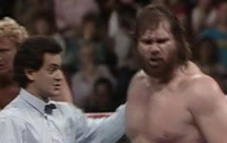 WWE SURVIVOR SERIES 1988 - HACKSAW JIM DUGGAN