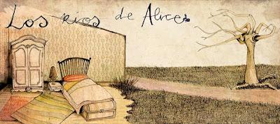 Los Rios de Alica Vetusta Morla videojuego