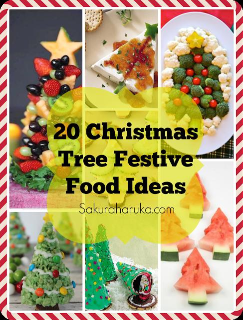Sakura haruka singapore parenting and lifestyle blog for Christmas eve food ideas uk
