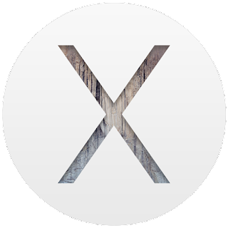 OS X Yosemite 10.10 VMware Image