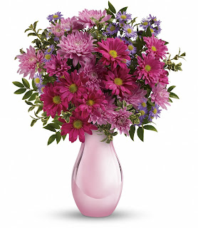 Order Sweetest Day Flowers, Send the Teleflora Time Together Bouquet