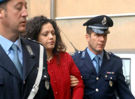 Casalbaroncolo pr confermati i 24 anni alla carceriera for Antonella alessi