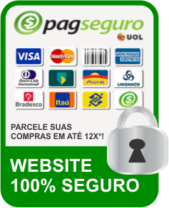 Compre pelo Pag seguro