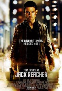 Jack Reacher (2012) 720p