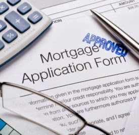 The Perfect Home Loan Application