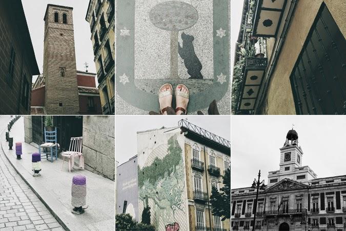 Curiosidades del Madrid de los Austrias