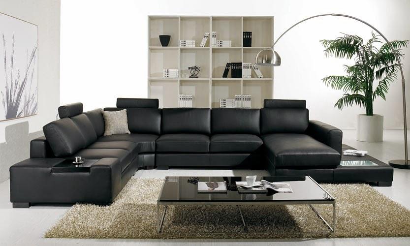 Decoración, Muebles Modernos