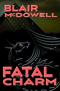 Fatal Charm by Blair McDowell