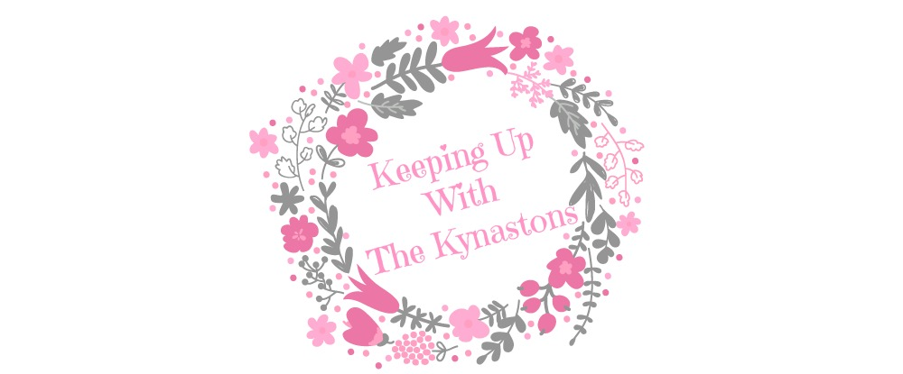Keeping Up With The Kynastons
