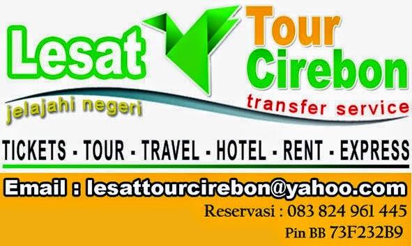 LESAT TOUR Cirebon
