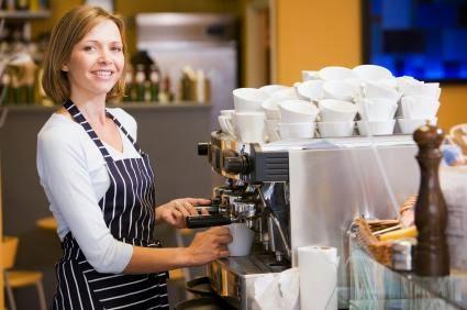 Plan Bisnis Cafe