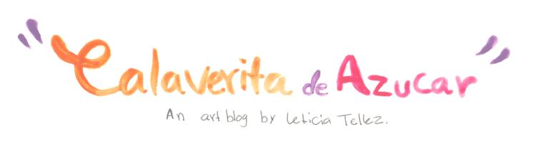 Leticia Tellez Blog