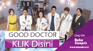 "DRAMA KOREA TERBARU RTV ""GOOD DOCTOR"""