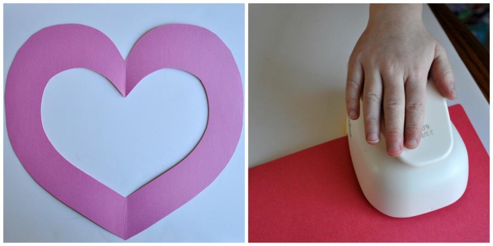 M Alphabet In Heart I HEART CRAFTY THINGS:...