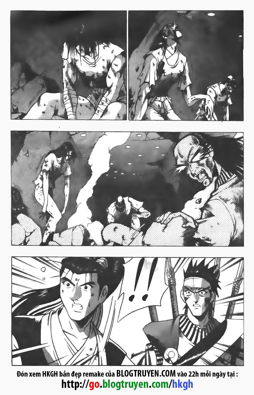 Hiệp Khách Giang Hồ chap 129 page 18 - IZTruyenTranh.com