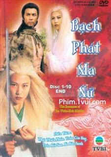 Phim Bạch Phát Ma Nữ [Lồng Tiếng] 1999 Online