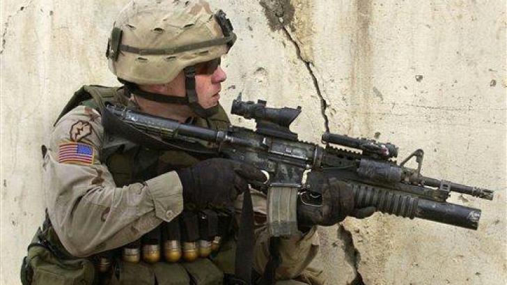 EEUU envía a otros 400 soldados a Irak