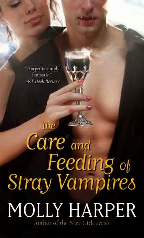https://www.goodreads.com/book/show/13546926-the-care-and-feeding-of-stray-vampires