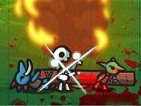 Sentry Knight | Juegos15.com