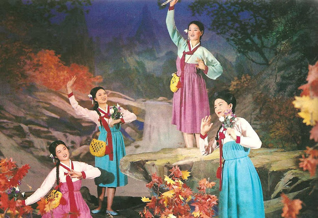 impact of korean culture in north The contemporary culture of north korea is based on traditional korean culture, but developed since the establishment of the democratic people's republic in 1948 juche ideology asserts korea's cultural distinctiveness and creativity as well as the productive powers of the working masses.