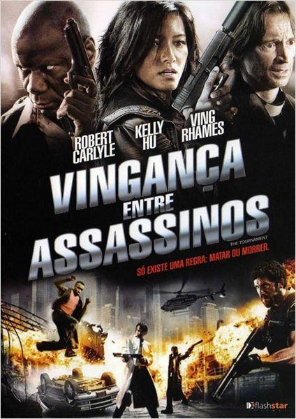Assistir Vingança Entre Assassinos Dublado Online HD