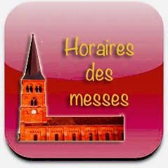 Messes et célébrations  FEVRIER