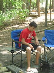 Malachi - age 13