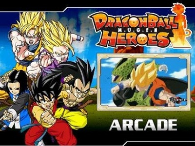 dragon ball heroes pc game