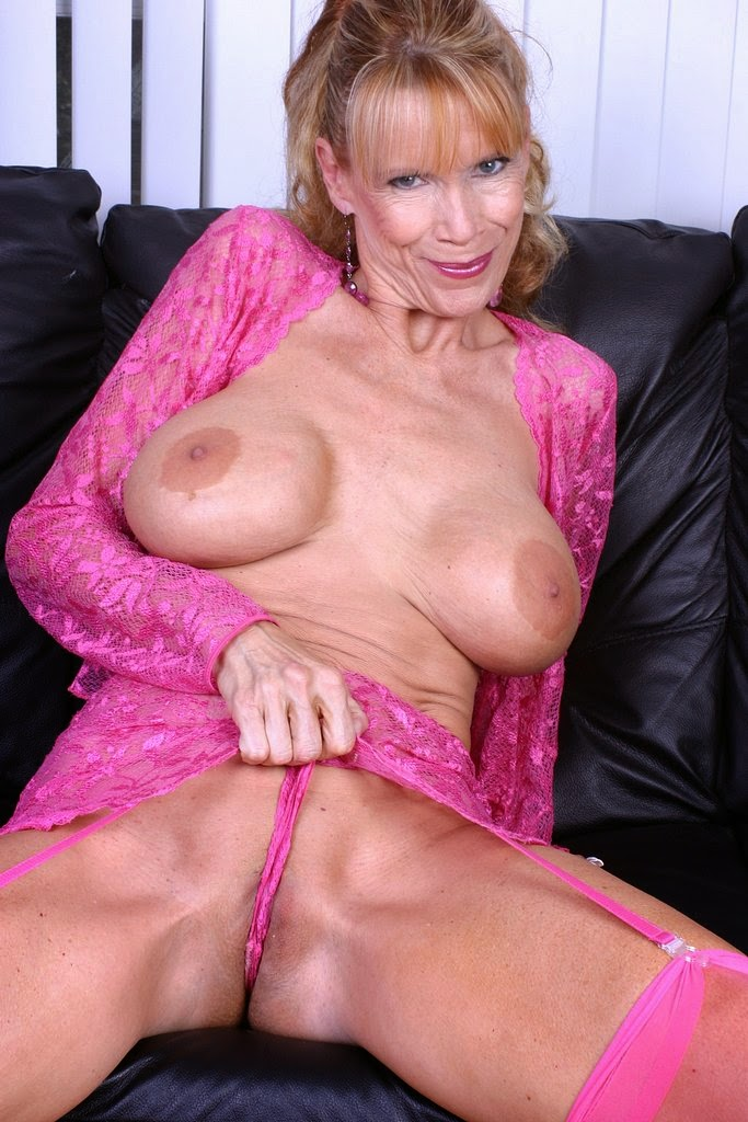 Mature russian cum