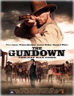 Watch The Gundown 2010 BRRip Hollywood Movie Online | The Gundown 2010 Hollywood Movie Poster