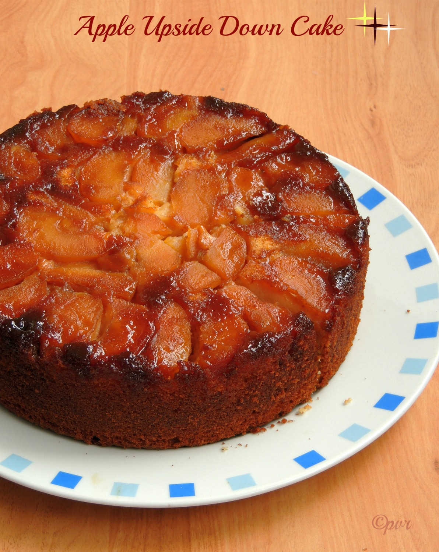 Priyas Versatile Recipes Cakes and Bakes