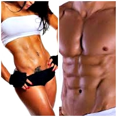es bueno hacer abdominales: